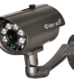 Camera IP 2.0 Megapixel VANTECH VP-150CV2