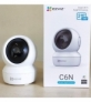 CAMERA WIFI EZVID C6N 2.0MP