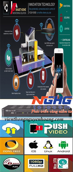 HỆ THỐNG SMARTHOME